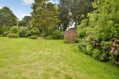 4 bedroom property with land for sale - Budock Vean Lane, Mawnan Smith, FALMOUTH