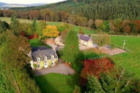 6 bedroom detached house to rent - Dess, Aboyne, AB34