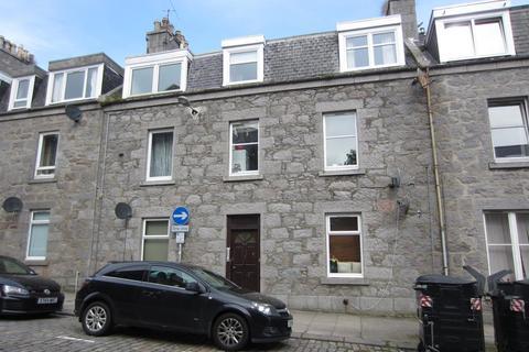 1 bedroom flat - Richmond Street, First Left, AB25