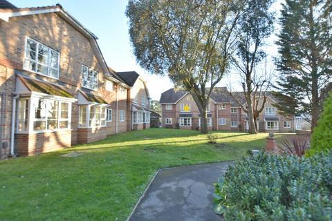 2 bedroom maisonette for sale - Willow Park, Poole, BH14 0JP
