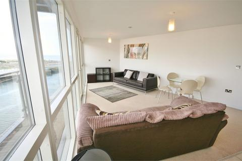 2 bedroom flat for sale - Aurora, Trawler Road, Maritime Quarter, Swansea