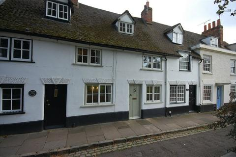 3 bedroom cottage for sale - St Marys Square, Aylesbury, Buckinghamshire