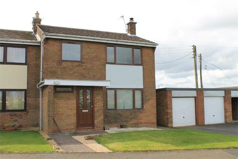3 bedroom semi-detached house to rent - 3 West Avenue, Scremerston, Berwick upon Tweed