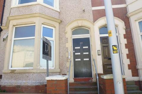 1 bedroom flat to rent - Norbreck Road, Blackpool