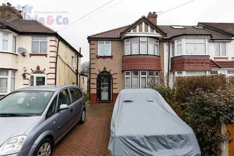 3 bedroom end of terrace house for sale - Rydal Crescent, Perivale, Greenford, Greater London
