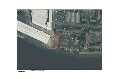 Land for sale - Quayside, Newcastle upon Tyne, Tyne and Wear, NE6