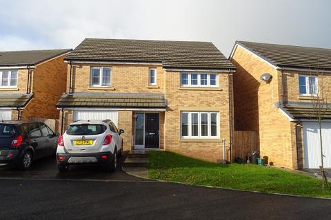 4 bedroom detached house for sale - Gwern Close , St Lythans Park, Cardiff. CF5