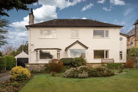 4 bedroom detached house for sale - Mairon, 98 Kentsford Road, Grange-Over-Sands, Cumbria, LA11 7BB