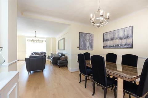 4 bedroom flat to rent - Grove Hall Court, St John's Wood, London