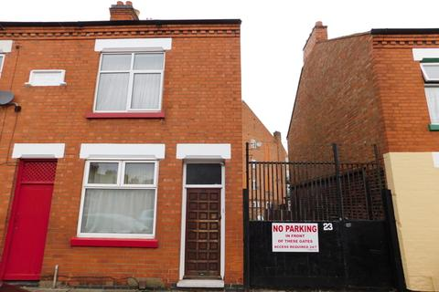 2 bedroom end of terrace house for sale - Empire Road, Leicester, LE3