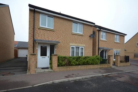 4 bedroom house for sale - Springwell Village