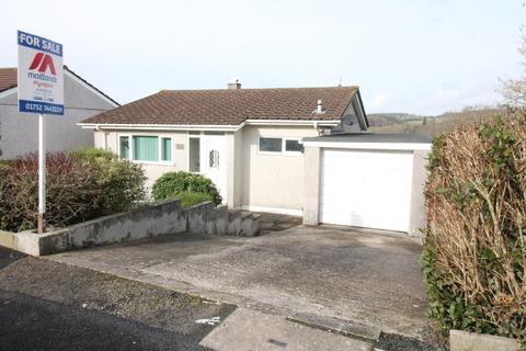 3 bedroom detached house for sale - Hemerdon Heights, Plympton