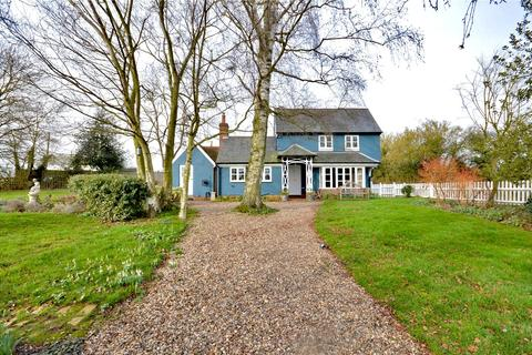4 bedroom semi-detached house for sale - Sampford Road, Radwinter, Nr Saffron Walden, Essex, CB10