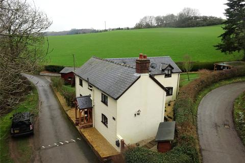 3 bedroom detached house for sale - Pentre Llifior, Berriew, Welshpool, Powys