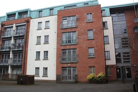 1 bedroom apartment to rent - Beauchamp House, City Centre, Coventry, West Midlands, CV1