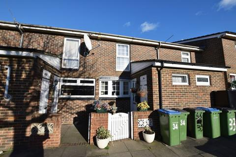 3 bedroom terraced house for sale - Richmond Place, Woolwich