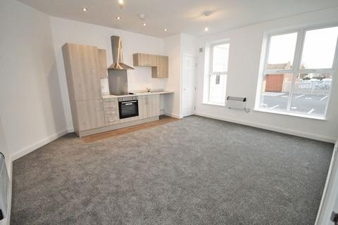 1 bedroom apartment to rent - IMPERIAL COURT, GRIMSBY ROAD, CLEETHORPES