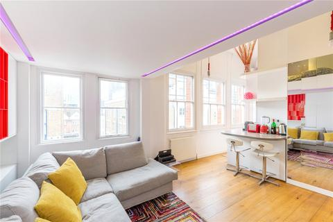 1 bedroom flat to rent - The Cloisters, 145 Commercial Street, London, E1