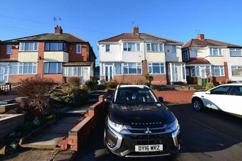 3 bedroom semi-detached house for sale - Barston Road, Oldbury