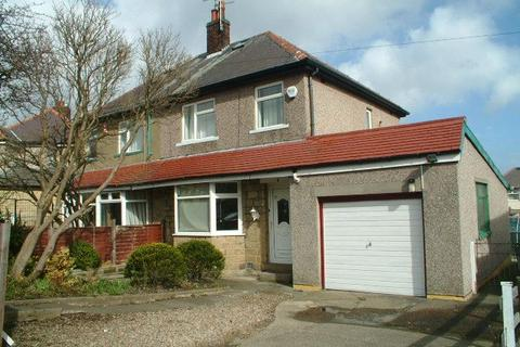 3 bedroom semi-detached house to rent - Como Drive, Bradford, BD8