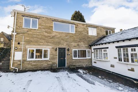 2 bedroom ground floor flat to rent - Mews Cottage , Shipley