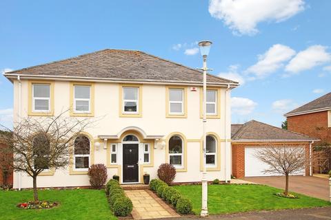4 bedroom detached house for sale - Ayleswater, Aylesbury