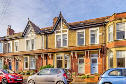 4 bedroom terraced house for sale - Roseworth Crescent, Gosforth, Newcastle Upon Tyne, Tyne And Wear