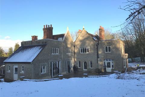 4 bedroom detached house to rent - Godden Green, Sevenoaks, Kent
