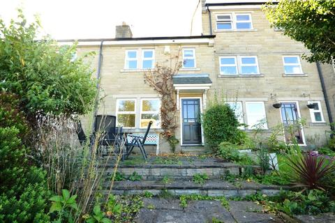 3 bedroom terraced house to rent - The Quayside, Apperley Bridge, Bradford, West Yorkshire