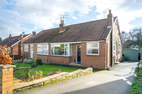 2 bedroom bungalow for sale - Valley Terrace, Leeds, West Yorkshire, LS17
