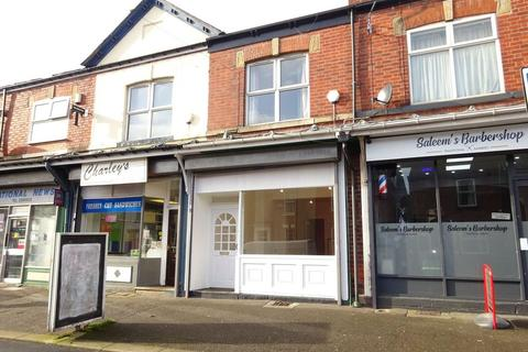 Shop to rent - 16 Wostenholm Road, Nether Edge, Sheffield S71 LJ
