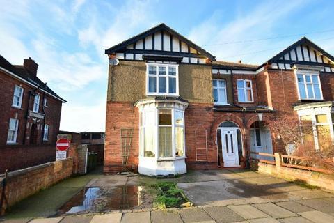 3 bedroom flat for sale - Princes Road, Cleethorpes