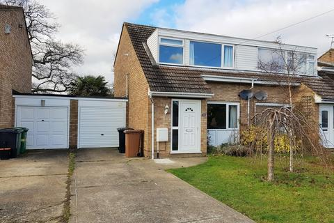 3 bedroom semi-detached house to rent - Knaves Acre, Headcorn