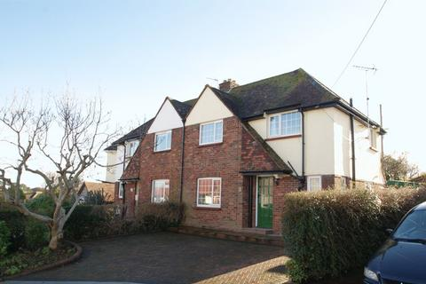 3 bedroom semi-detached house to rent - Otter Vale Road, Budleigh Salterton