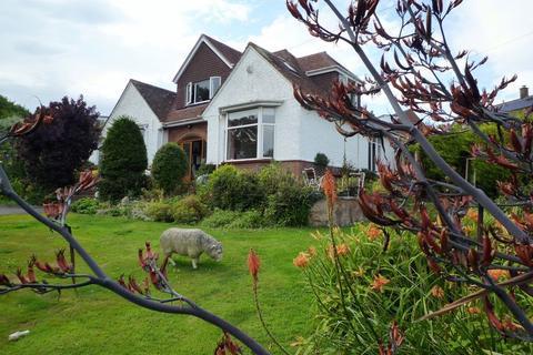 4 bedroom detached bungalow for sale - A tucked-away spot in Pinhoe