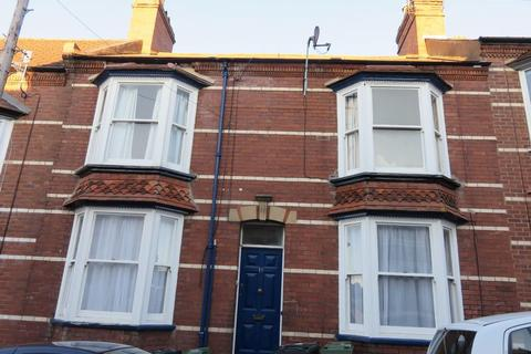 3 bedroom maisonette to rent - Mount Pleasant, Exeter
