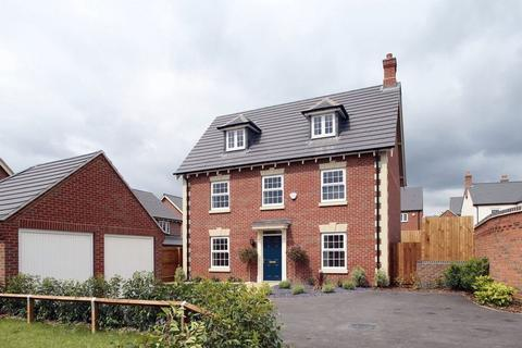 5 bedroom detached house for sale - Watts Road, Banbury