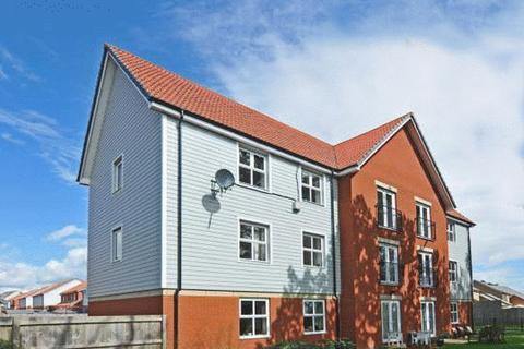 2 bedroom apartment for sale - Trafalgar Road, Greenacres, Exeter