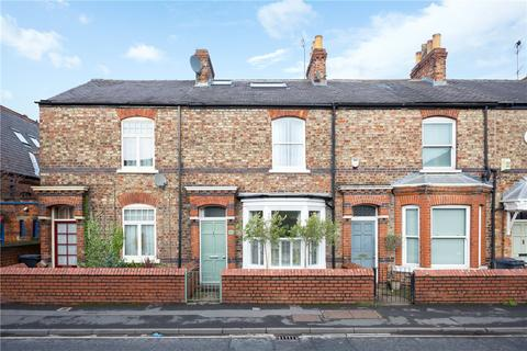 3 bedroom house for sale - Heworth Road, York, YO31