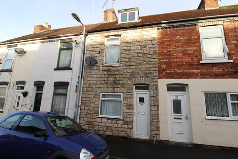 2 bedroom terraced house to rent - Linden Terrace, Gainsborough
