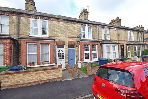 3 bedroom terraced house to rent - Cowper Road, Cambridge, CB1