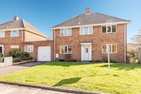 4 bedroom detached house for sale - Tennal Drive, Harborne, Birmingham, B32 2DU