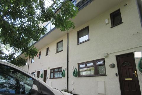 3 bedroom maisonette to rent - Madden Road, Cumberland Park Gardens, Plymouth, Devon, PL1 4NF