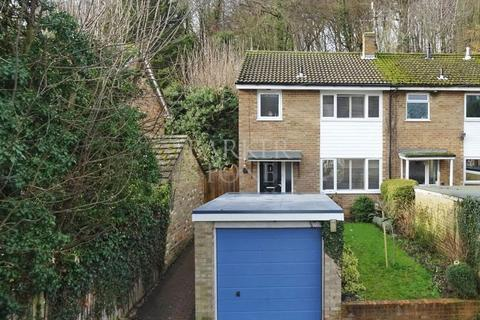 3 bedroom house to rent - End of terrace, Marlow Bottom