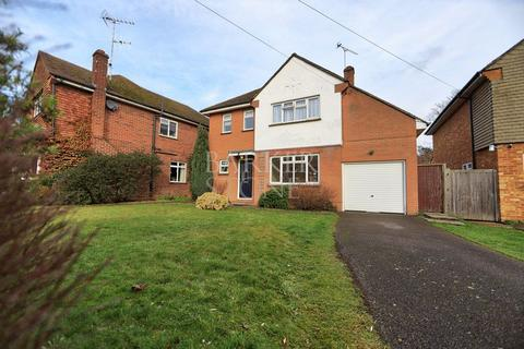 3 bedroom detached house to rent - Central Marlow location