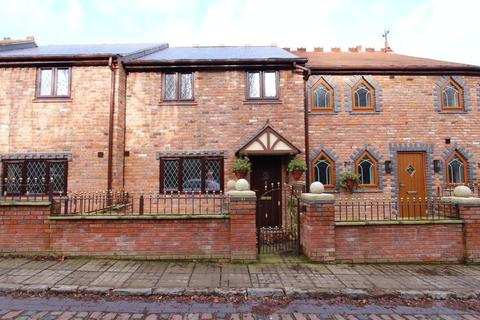 4 bedroom townhouse for sale - The Old Mill Courtyard, Walsall
