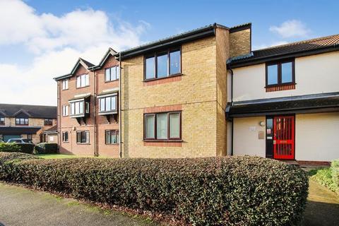 1 bedroom apartment for sale - Elmdon Road, South Ockendon, Essex