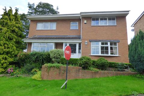 4 bedroom detached house for sale - Cheviot Way, Mirfield, WF14 8HW