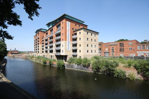 1 bedroom apartment for sale - Dyersgate, Bath Lane, Leicester LE3