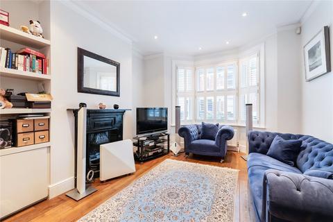 3 bedroom terraced house for sale - Bronsart Road, Munster Village, Fulham, London, SW6